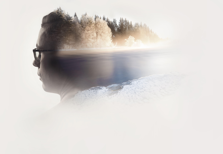 Vinterfest Ljus & Skuggor