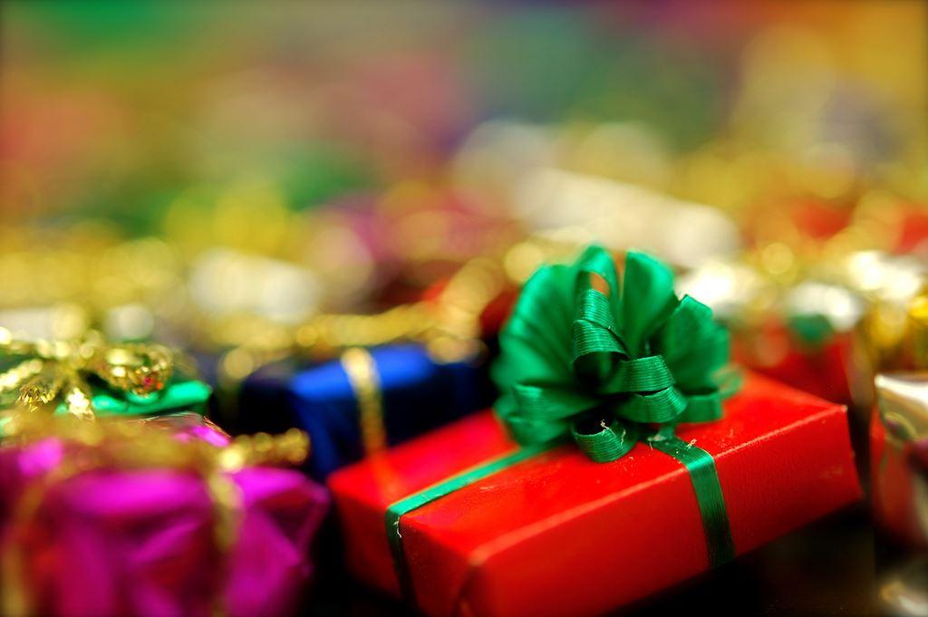 Lions julklappsförsäljning
