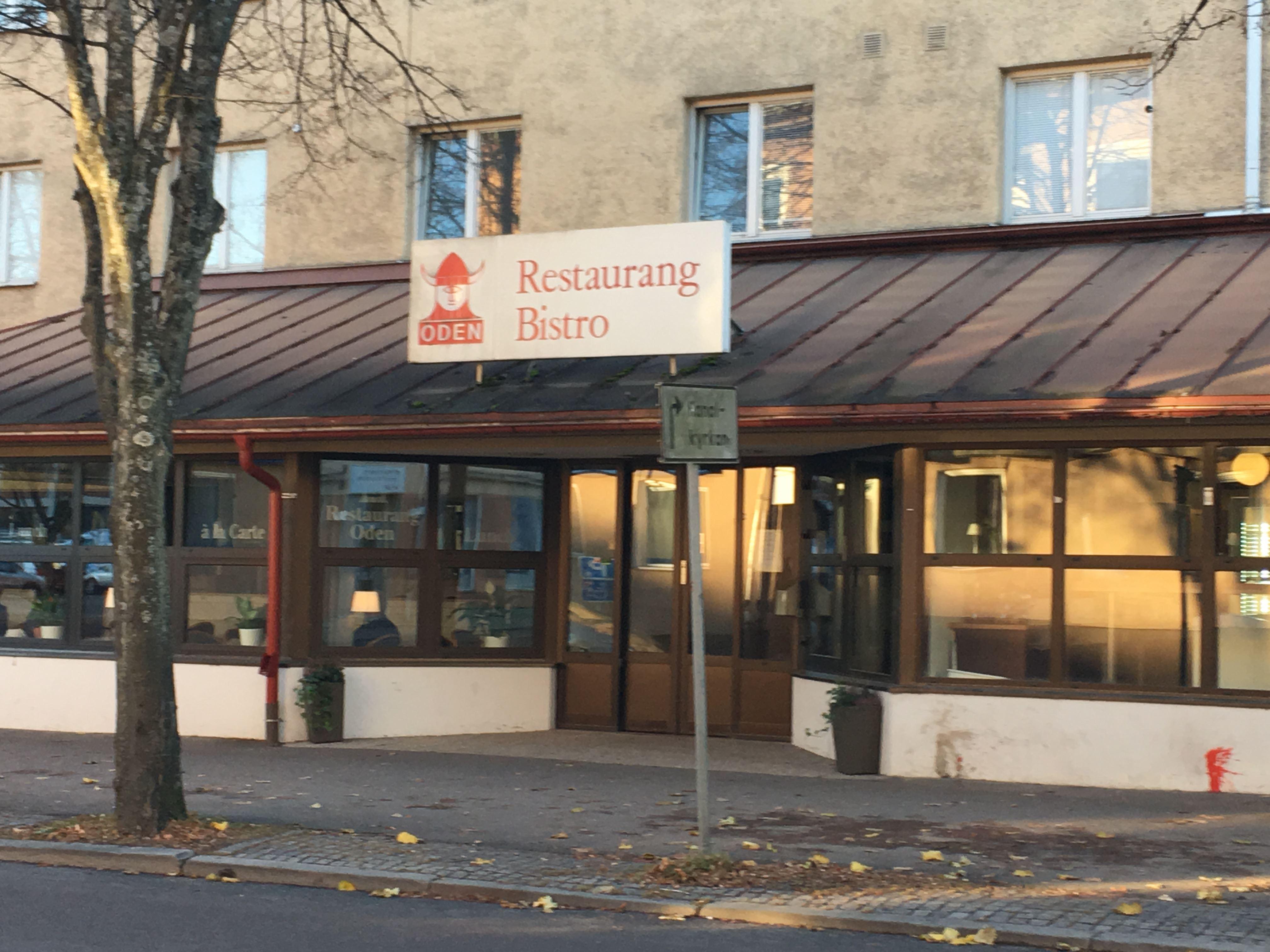 Restaurang Bistro Oden