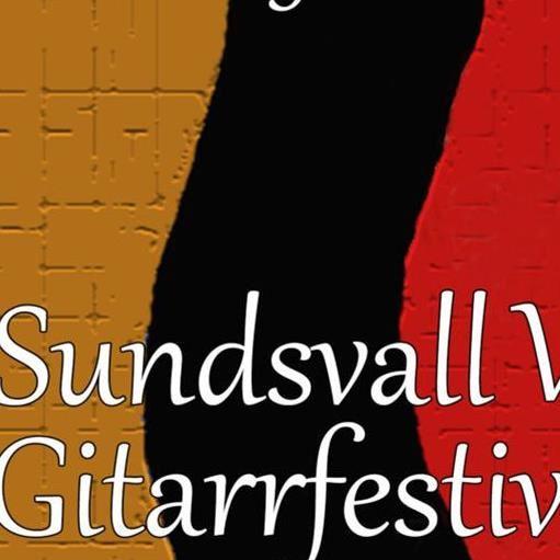 Sundsvalls VIII Gitarrfestival