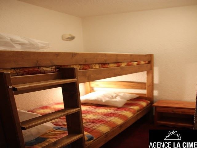 LE SERAC 109 / 2 rooms 6 people