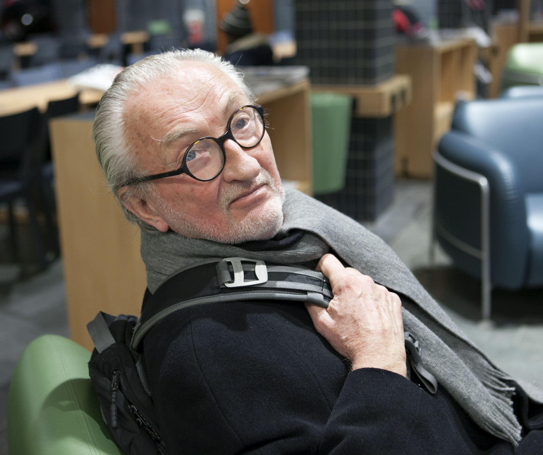 Lars Epstein, Per-Anders Fogelström talar till oss idag