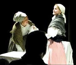 Fredagsseminarium- Julstök med Tycko och Saralisa