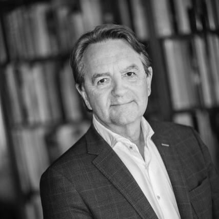 Lunchföreläsning och kaffeprovning med Donald Boström - En resa från böna till kopp