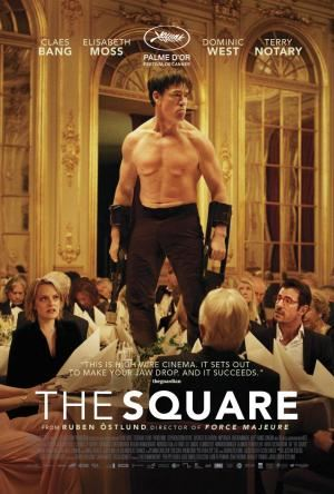 Cinema Bio Savoy: The Square