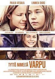 Filmklubben Chaplin: Tyttö nimeltä Varpu