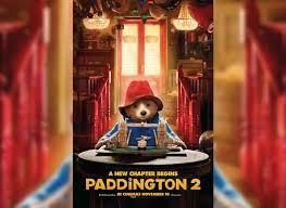 Bio: Paddington 2