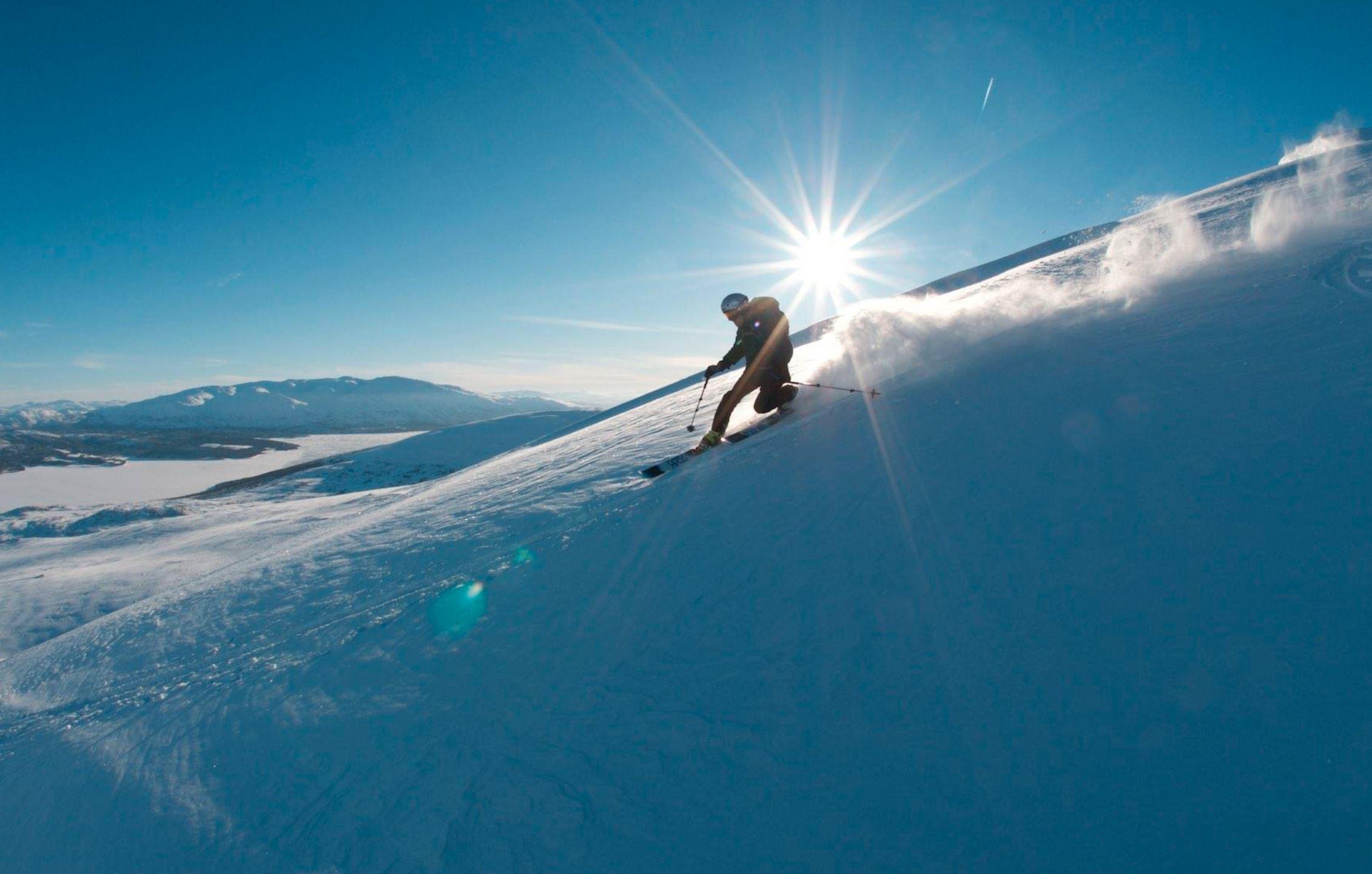 Toppturhelg - Naturlige Helgeland
