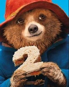 Biomatiné - Paddington 2 (Sv.tal)