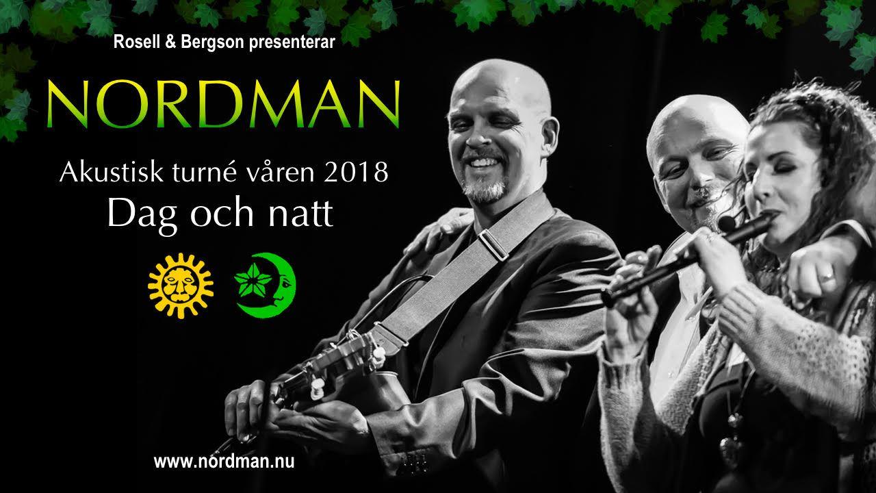 Nordman - Dag och natt