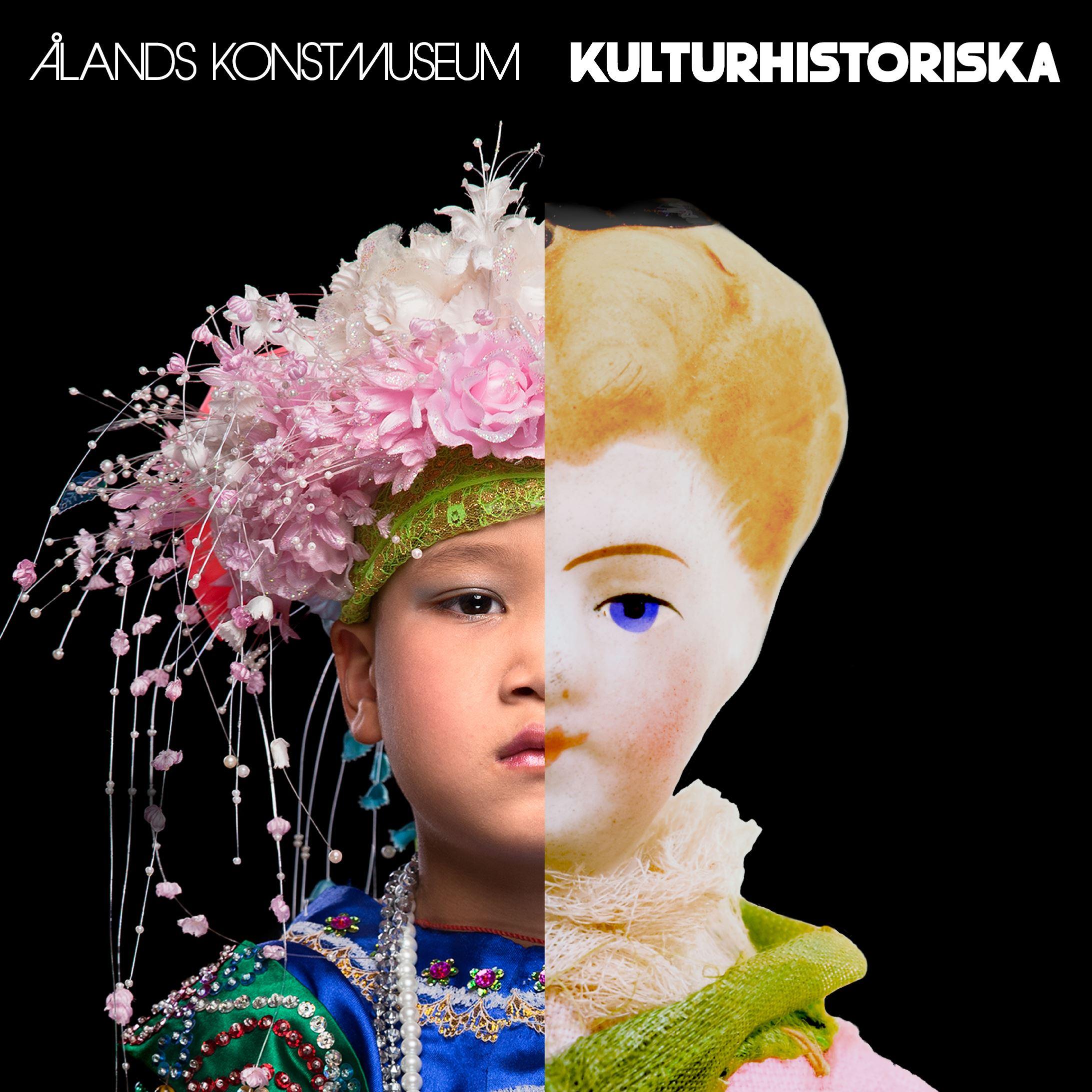 Ålands kulturhistoriska museum och Ålands konstmuseum - Entrébiljett till två museer under samma tak