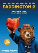 Bio: Paddington 2 (sv tal)