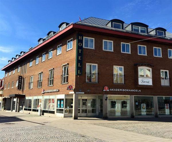 Hotell Siesta
