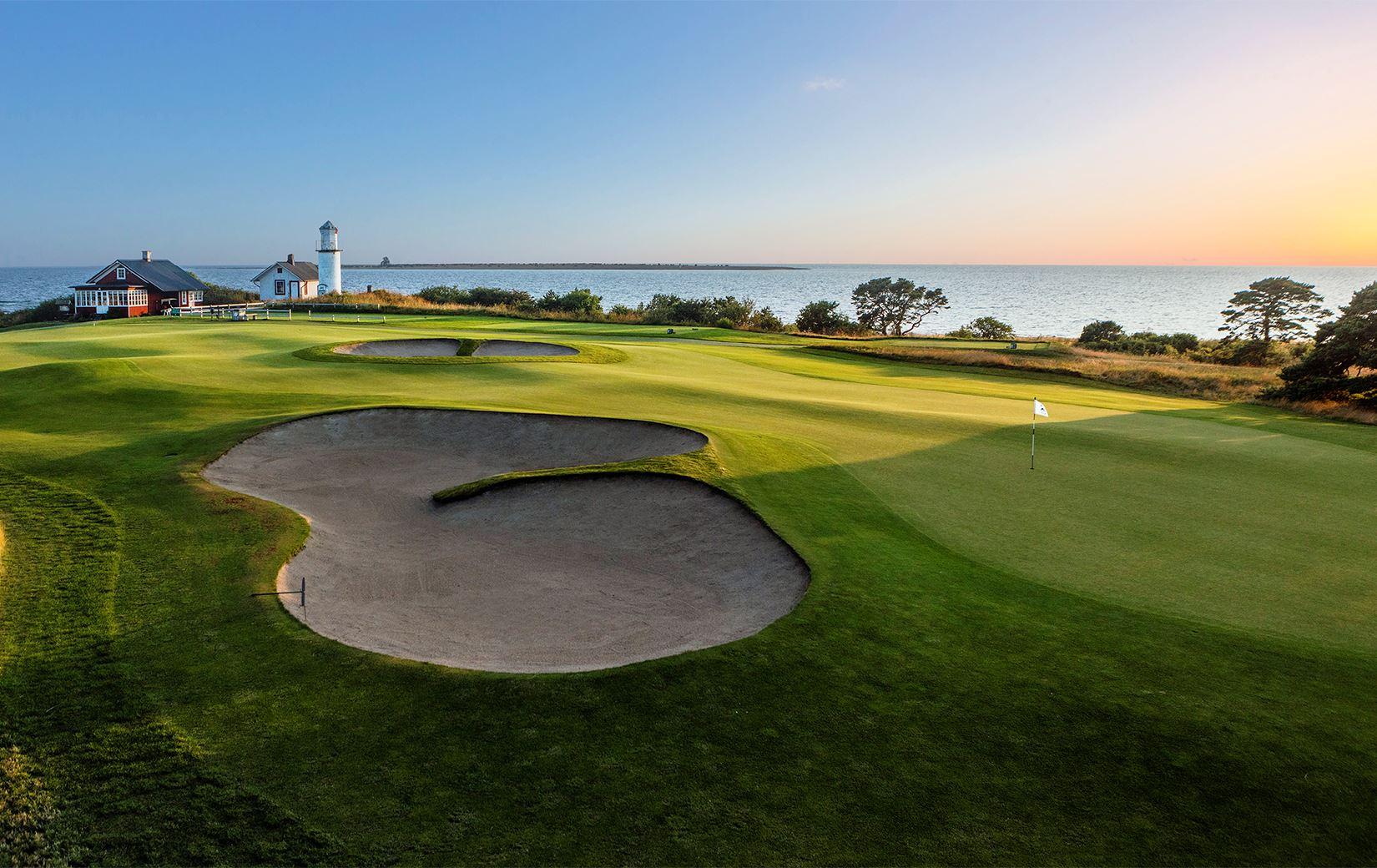 Golfa Runt Gotland 2018