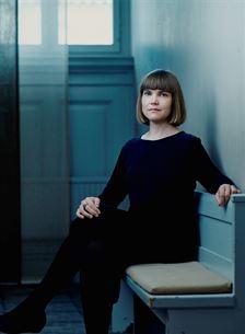 Författarträff med Sara Bergmark Elfgren på Akademibokhandeln MVG