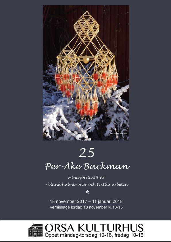 Per-Åke Backman 25
