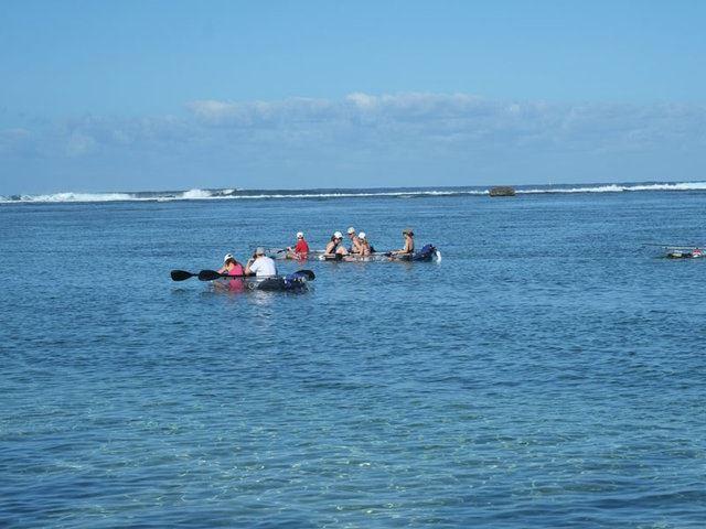 Lagon Réunion