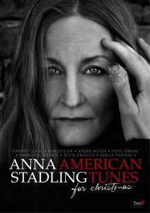 Anna Stadling - America Tunes for Christmas