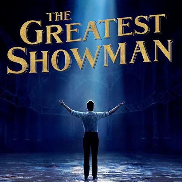 Musikal på Visir Bio -  Greatest showman on earth