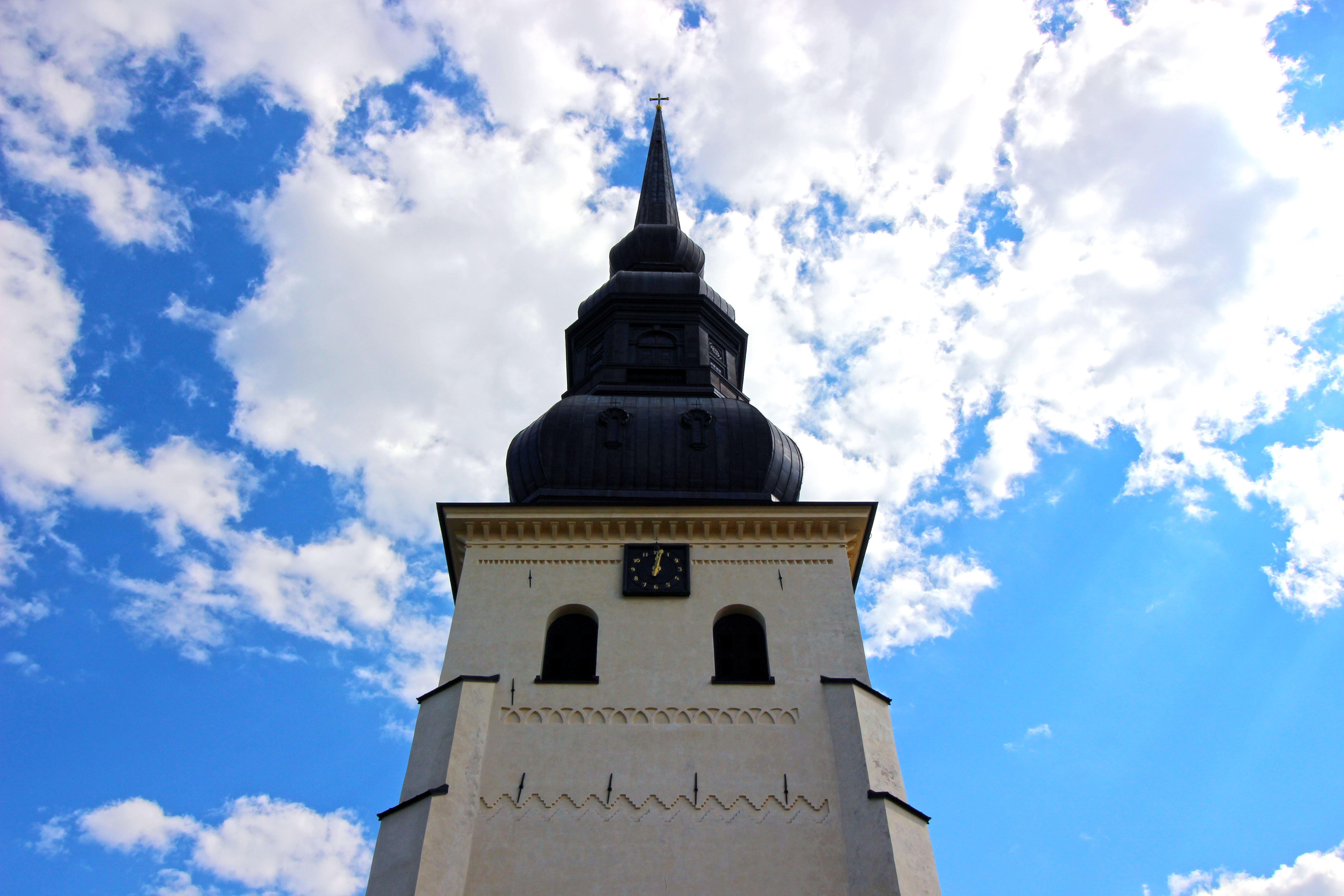 Adventskonsert i Stora Tuna kyrka