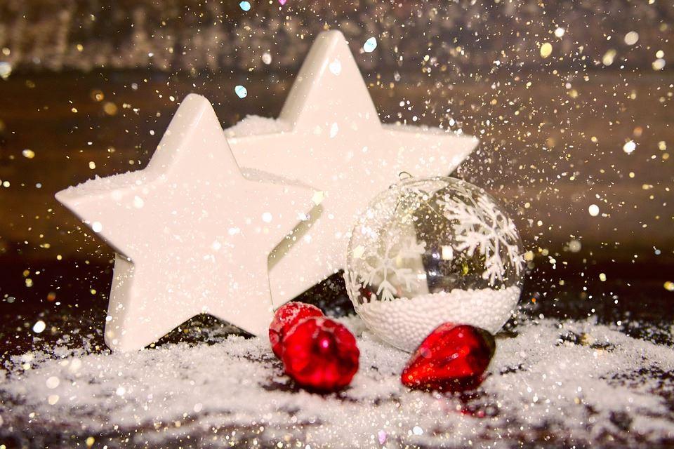 Jul i Malå