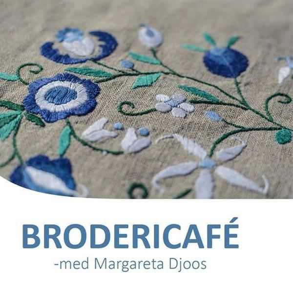 Brodericafé