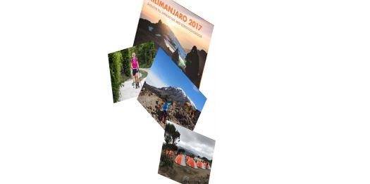 Drömmer du om att vandra på Kilimanjaro?