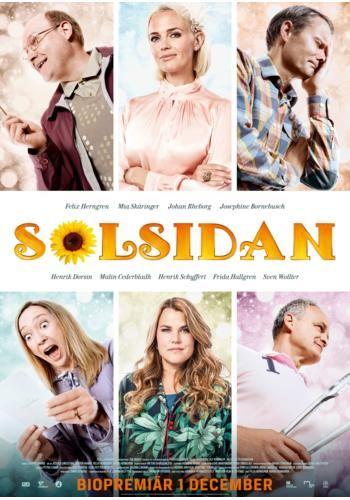 © SF Studios, Bio: Solsidan