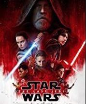 Bio - Star Wars: The last Jedi 3D