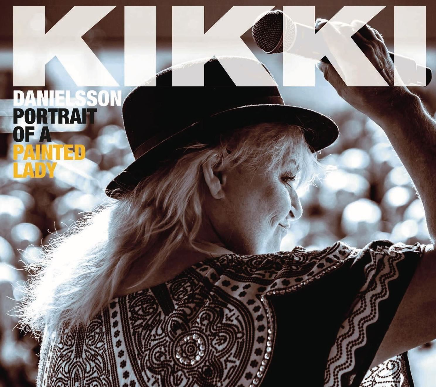 Musik: Kikki Danielsson