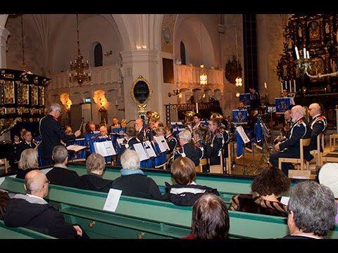 Advent Concert With Hemvärnets Musikkår