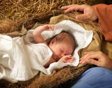Mässa med La Nativité de Seigneur - Herrens födelse av Olivier Messiaen