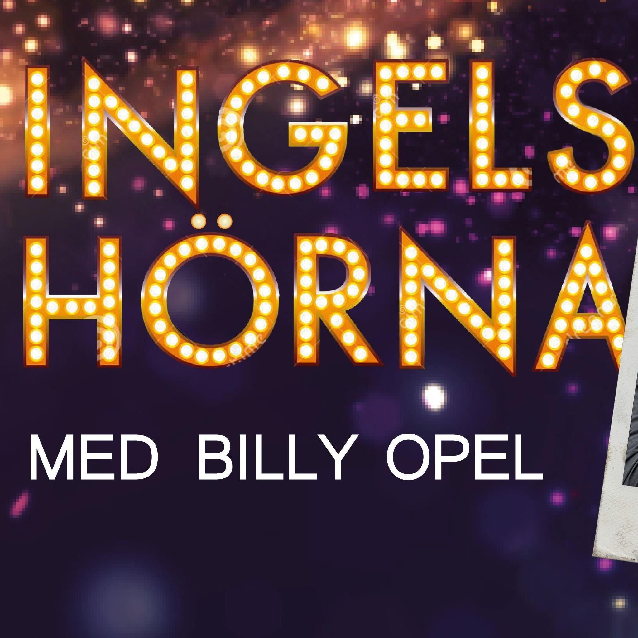 Ingels Hörna med Billy Opel