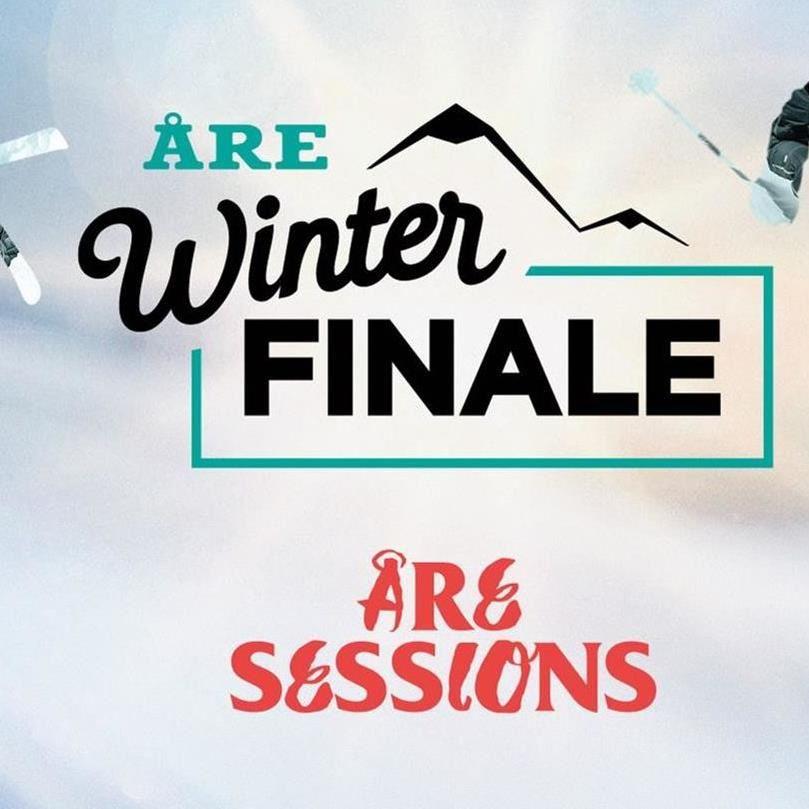 copy:skistar,  © copy:skistar, Åre winter finale