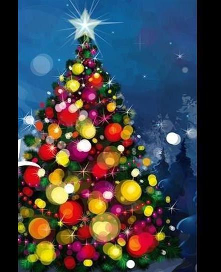Julkonsert i Hagakyrkan