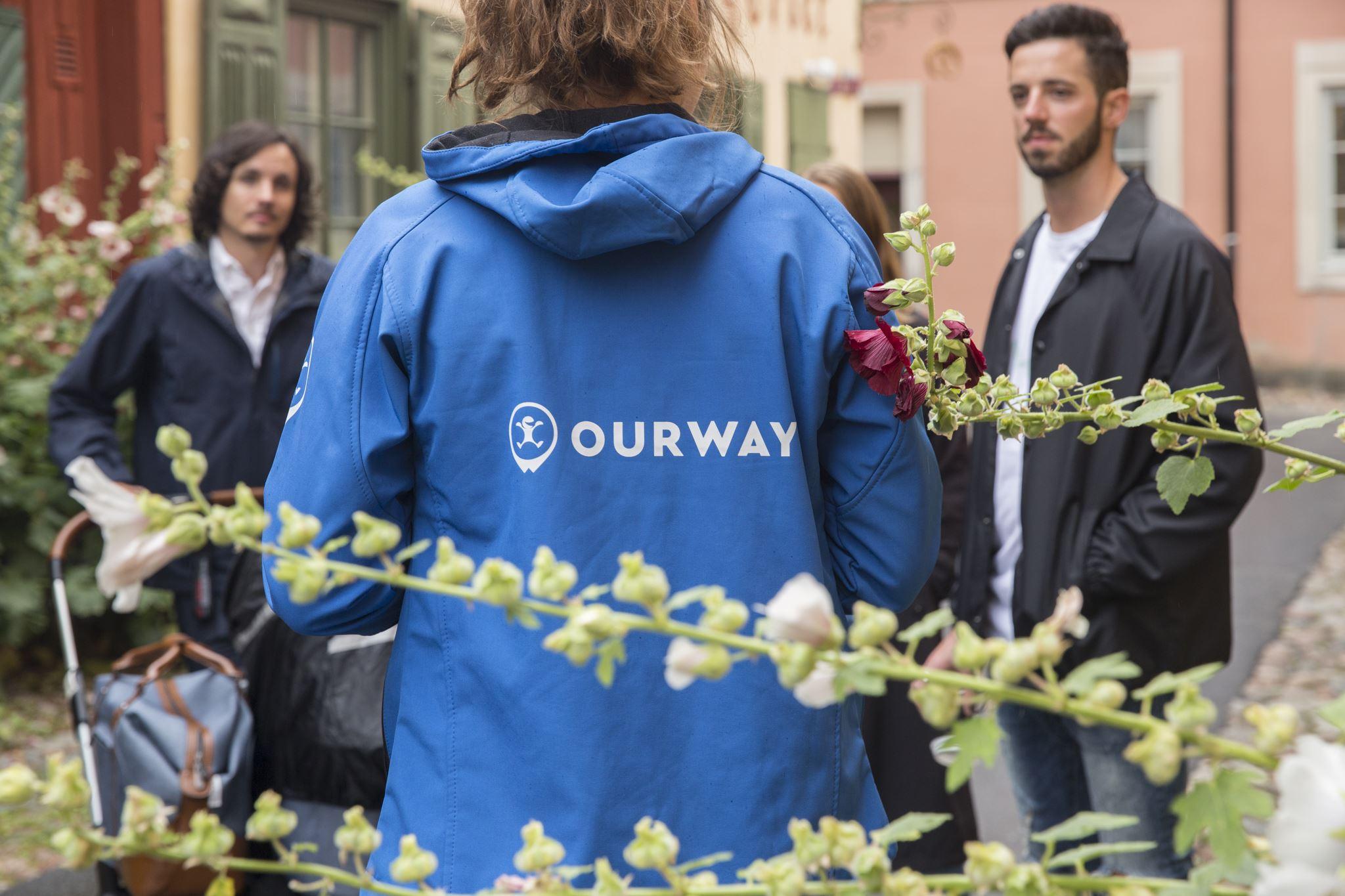 Trubadurer & Brännvin - OURWAY Tours