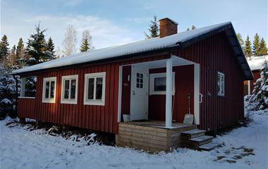 BS618 Spånsans Fäbod