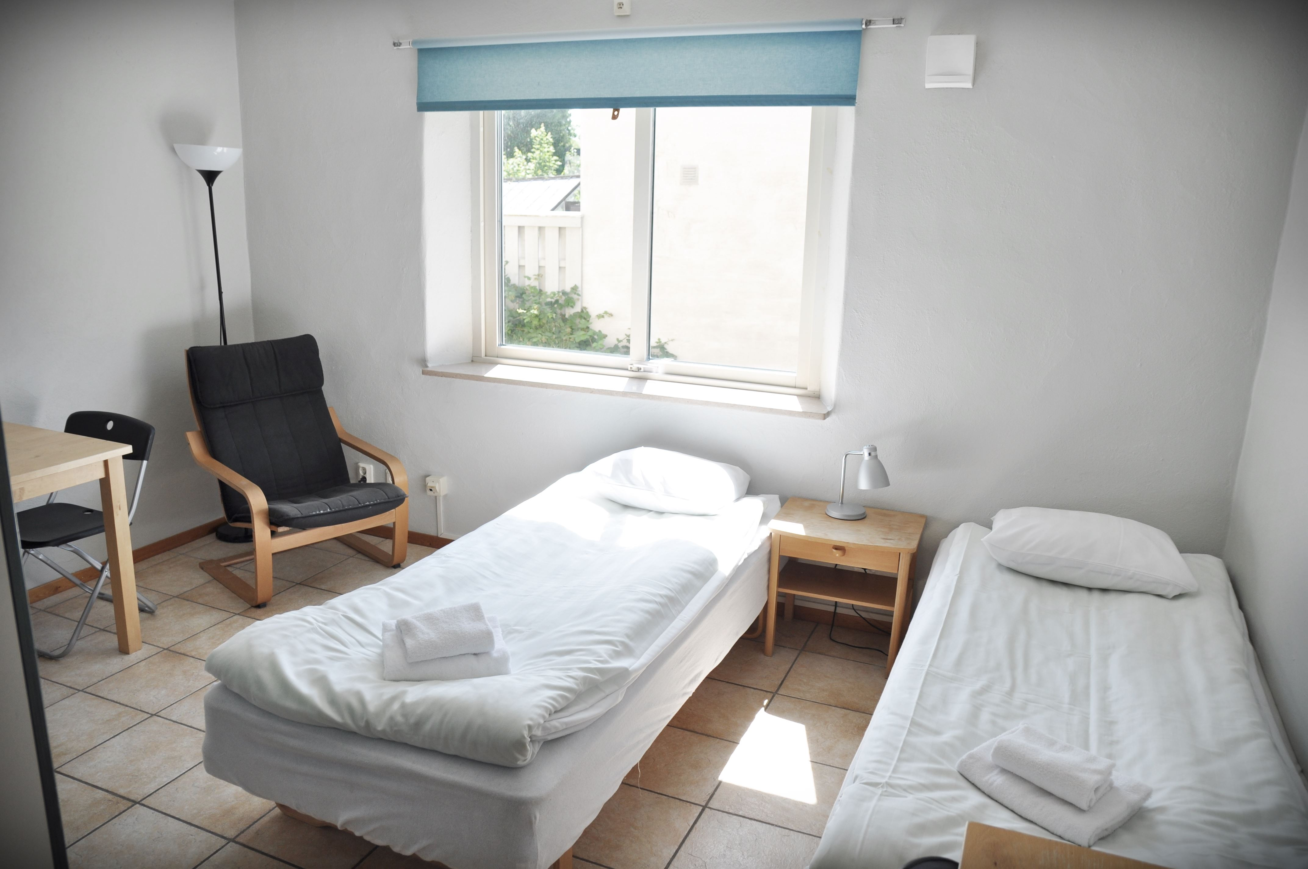 Birkagatan Hostel