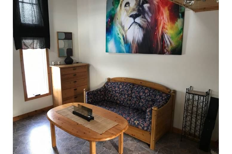 Sunne - Guest house for rent