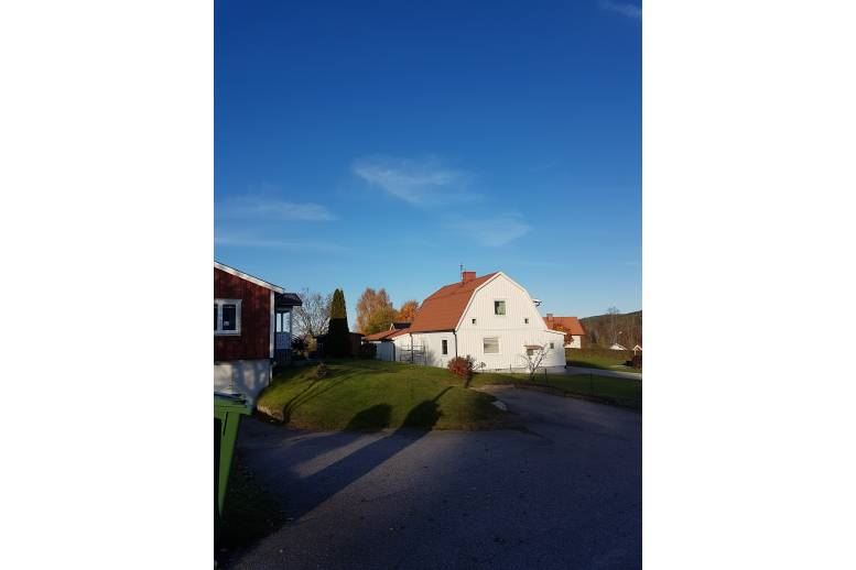Hagfors - Nice villa in the residential area about 2km from Hagfors center