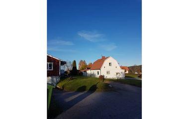 Hagfors - Trevlig villa i bostadsområdet hagälven ca 2km från Hagfors centrum