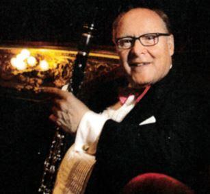 Julkonsert med Leif E Hellman och Grabbarna Hörnell