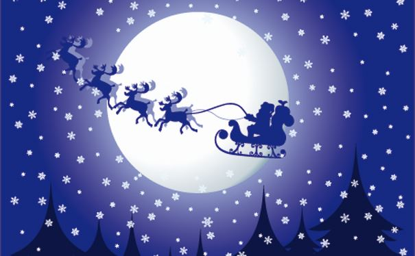 Nordiskt julfirande