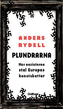 Föreläsning med Anders Rydell på Stadsbiblioteket