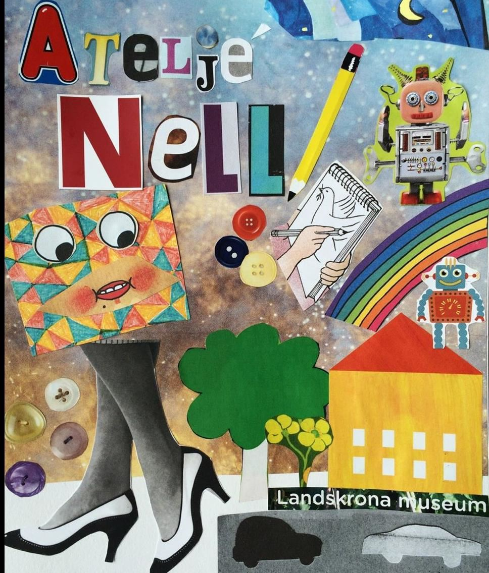Ateljé Nell