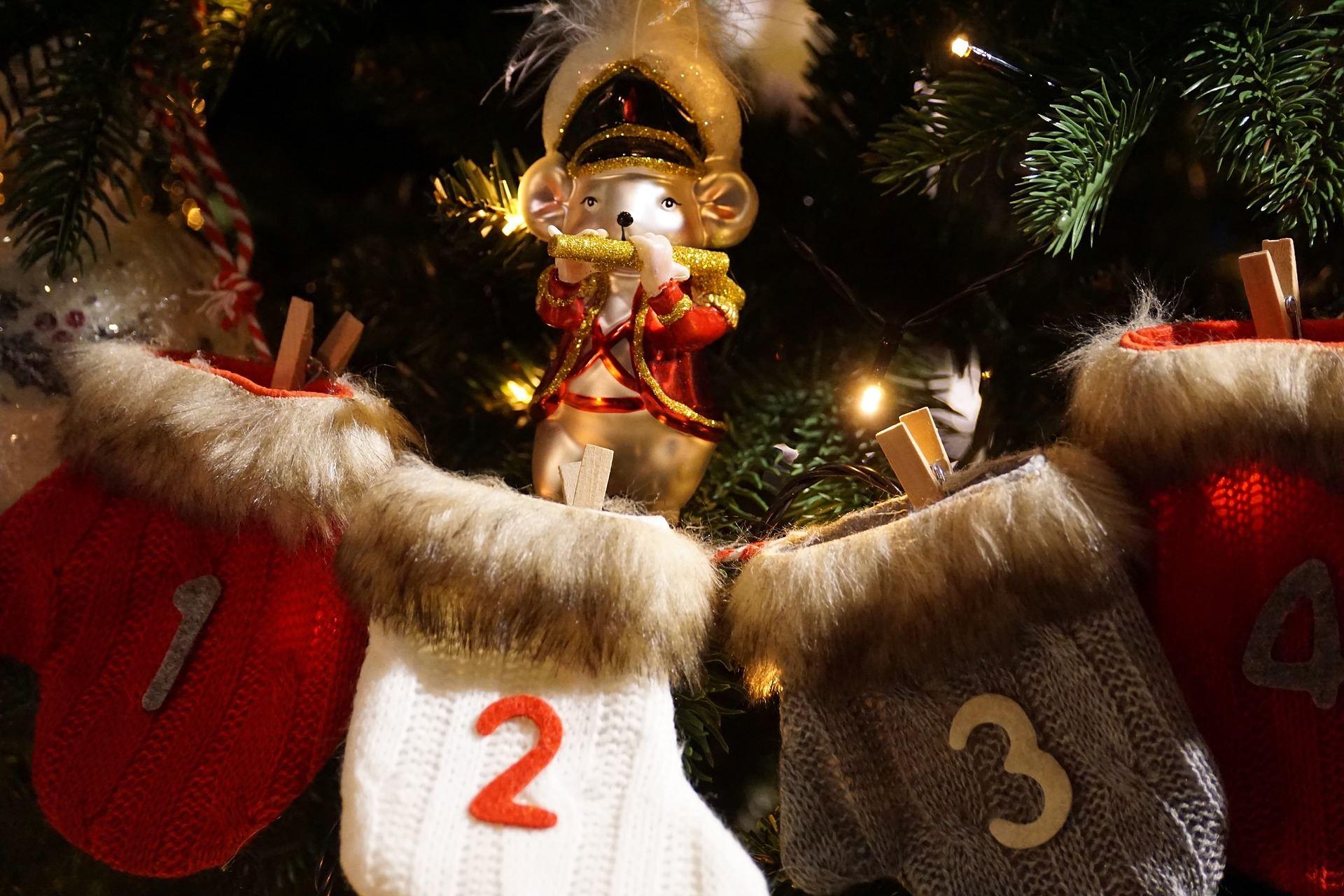 Julmarknad i Gammelstilla