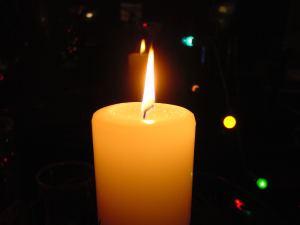 Julgröt i församlingshemmet - Malå församling