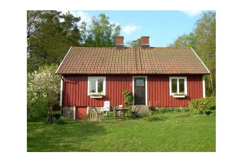 Gullbrandstorp - Peaceful accommodation in a hundred year old stone hammer town, 20 minutes from Halmstad Arena