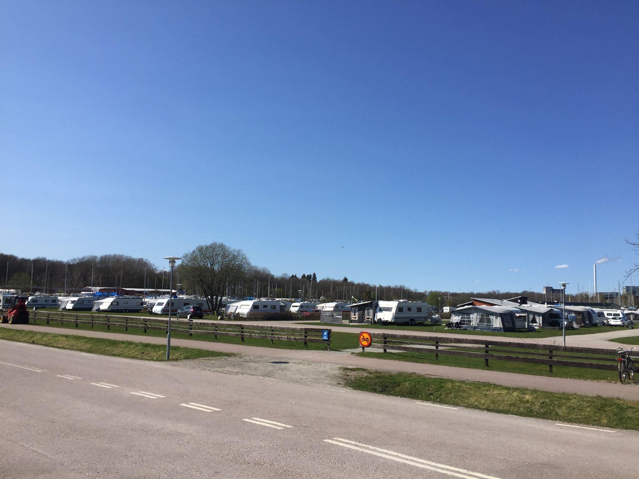 Västerås Mälarcamping / Camping