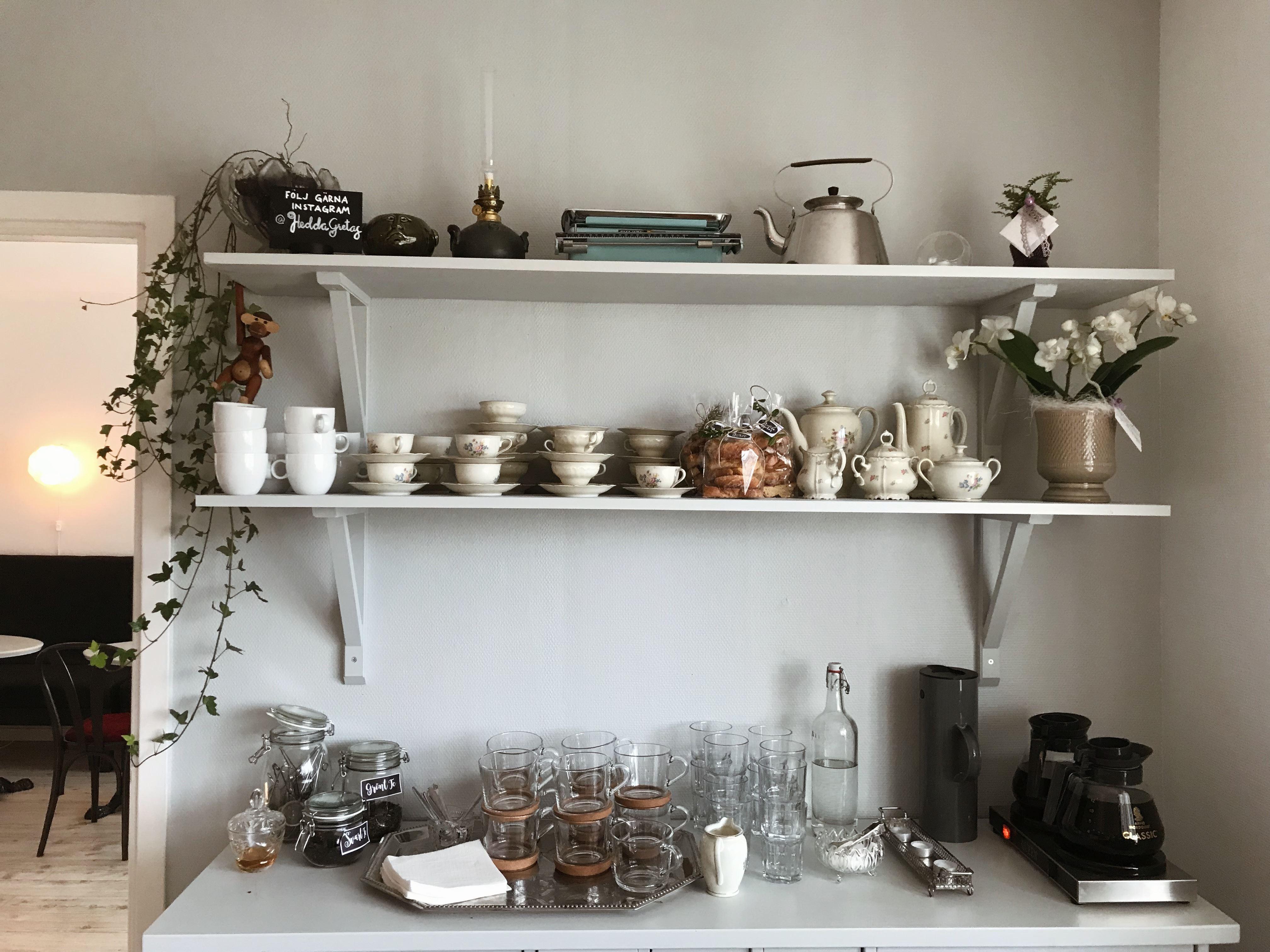 © Hedda Gretas, HeddaGretas Café & Stenugnsbageri